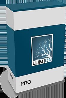 Lumion Pro 7